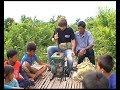 Бамбуковый поезд - Мир наизнанку. Камбоджа. 1 сезон, 5 серия (Архив 2010 года)