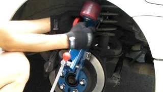 つめ折り機(爪折り機、ツメ折り機)の使用方法 デモ映像 thumbnail