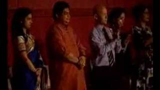 Quest net - jakarta welcome night - clip 3 - vijay eshvaran