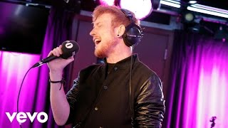 Mallory Knox - Ghost In The Mirror in the Live Lounge