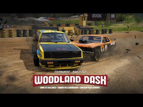 Wreckfest оптимизировали на Xbox Series X | S, игра есть в Game Pass