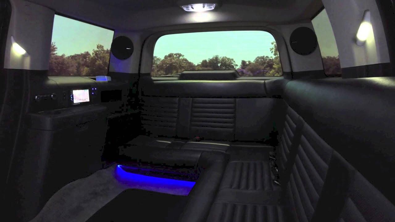 Flex Limousine