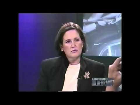 Entrevista a Cecilia Martínez del Solar sobre la confesión de Abimael Guzmán en el asesinato de R.F.