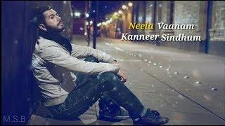 @ Neeyum Enna Neengi Pona @ Orasaadha Song @ Whatsapp Status Song TAMIL