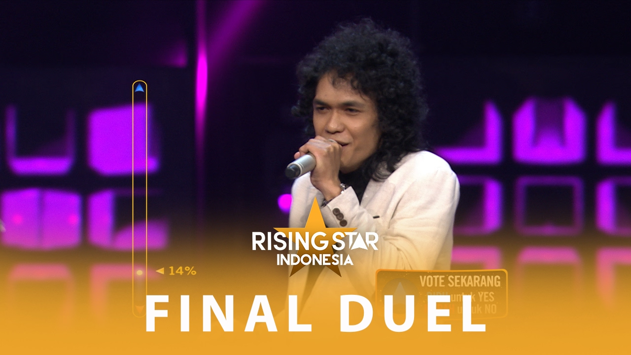 zerosix park diana final duel 2 rising star indonesia 2017