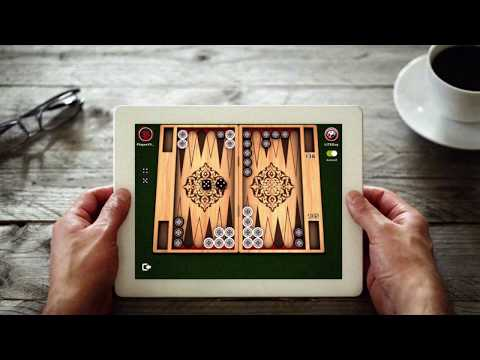 Backgammon - The Board Game (iOS)