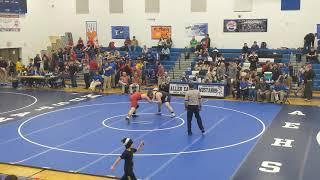 Junior Season, NWC first round