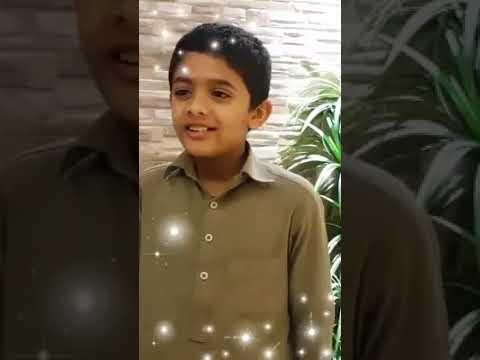 Atif Aslam's Song Dil Diyan Gallan  Sing By Beautiful Boy (Arshman Naeem)