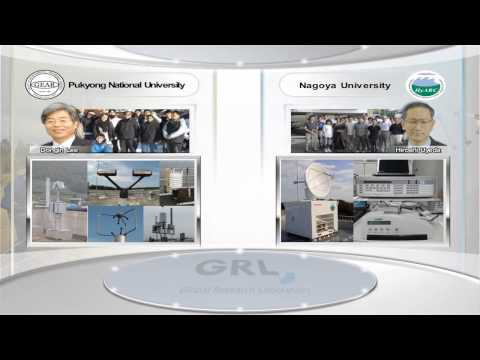 2012 Global Research Laboratory [GRL] Symposium: Environmental & Green Energy Technology
