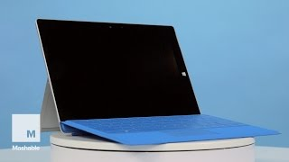 Microsoft Surface 3 Review | Mashable