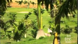 Spain Golf - Gran Canaria - Meloneras