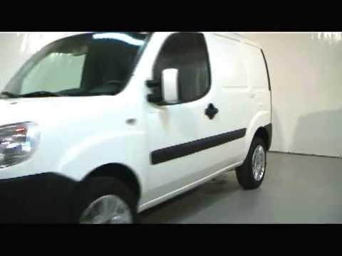 Fiat Doblo Cargo Multijet