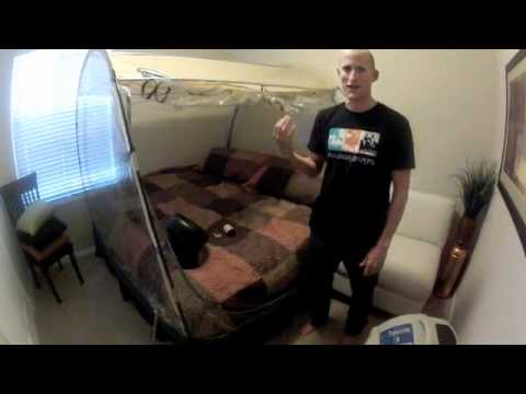 Using an Altitude Tent to Boost Athletic Performance in Triathlon u0026 Cycling  sc 1 st  YouTube & Using an Altitude Tent to Boost Athletic Performance in Triathlon ...