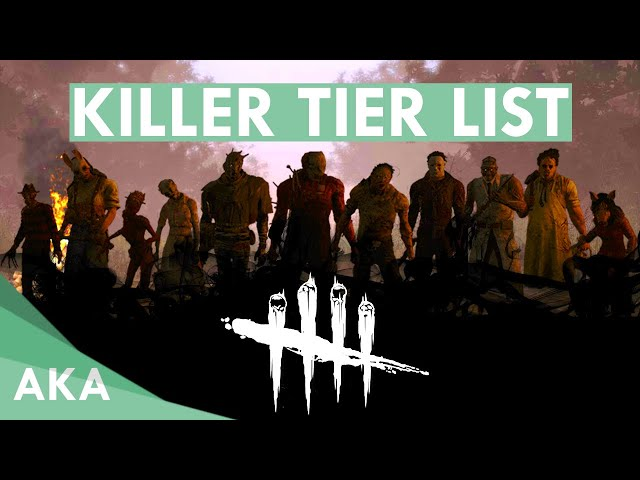 new killer dbd