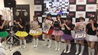 20161216 HMVプレゼンツ ライブプロ マンスリーライブ 北海道ご当地アイ...