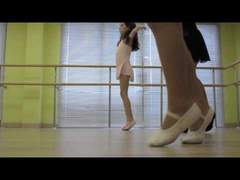 Music School Koh Samui, dance ballet  บัลเลต่ แดนซ์