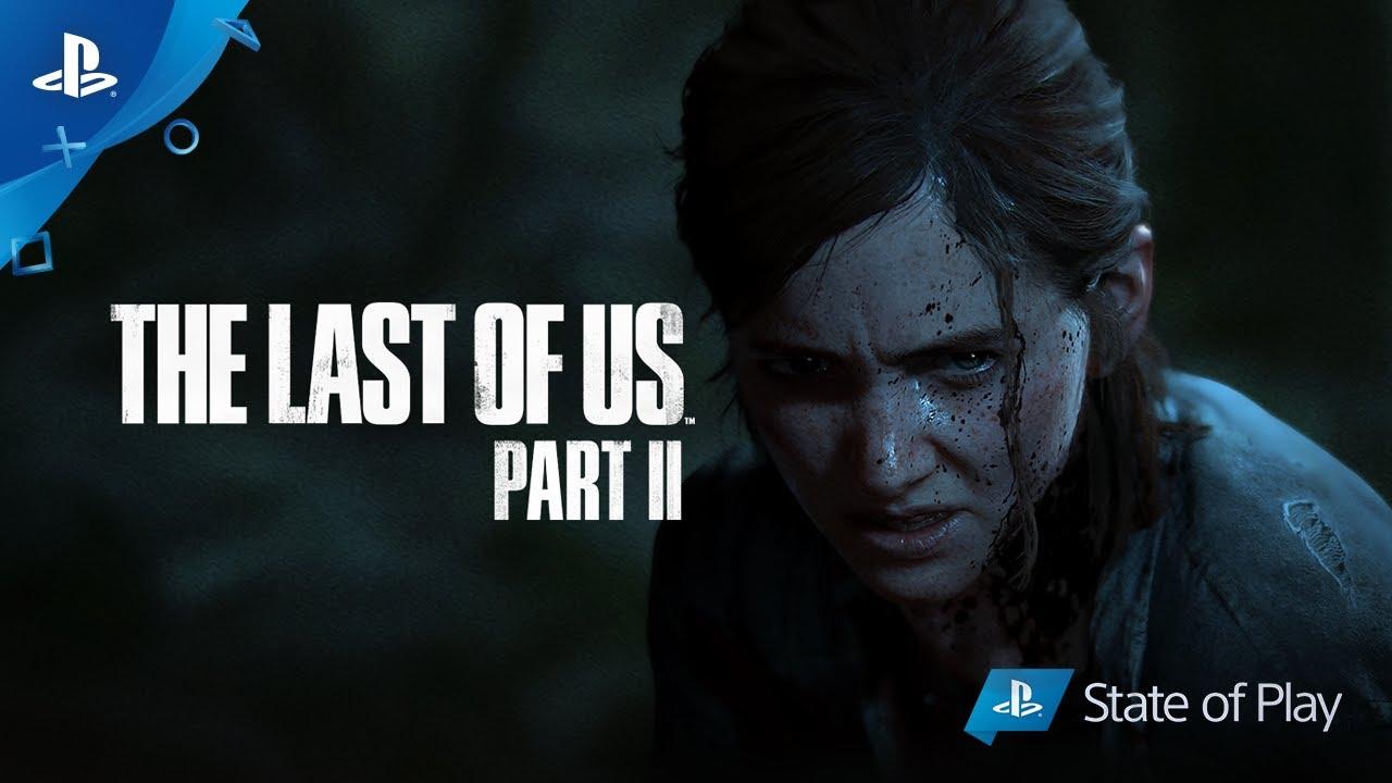 نتيجة بحث الصور عن The Last of Us Part II