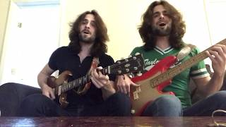 Bell Bottom Blues (Derek and the Dominos Cover) -The Moon City Masters