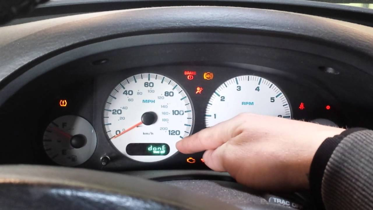 The SECRET way to pull OBD II codes on Dodge & Chrystler