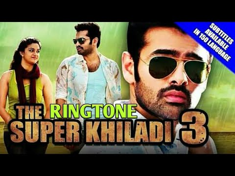 THE SUPER KHILADI 3 RINGTONE | Free download
