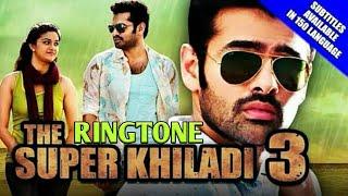 THE SUPER KHILADI 3 RINGTONE | Free download