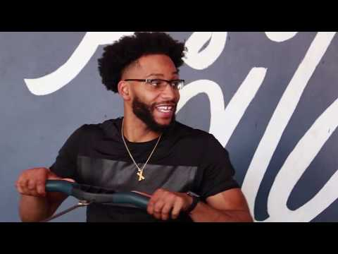 Hardest Class in Dallas ?! - A look at Class Studios Train 45 led by Dre Smith.