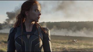 Black Widow - New Trailer 2020 - Official UK Marvel | HD