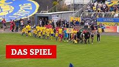 Die Spielzusammenfassung | 4. Spieltag | 1. FC Lokomotive Leipzig vs. FC Energie Cottbus