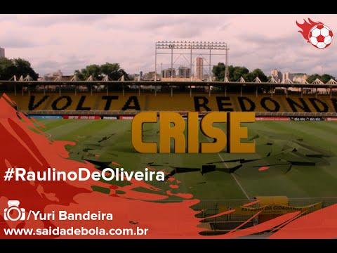 Raulino de Oliveira e a incógnita da ausência de público