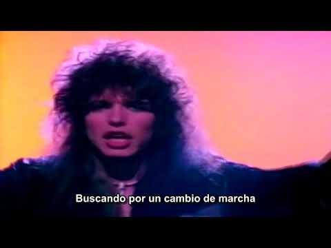 Cinderella, Nobodys fool, compilation, subtitulado español
