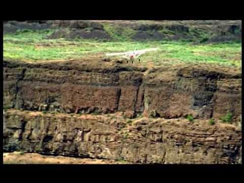 Channeled Scablands of Washington State (Patrick Stewart)