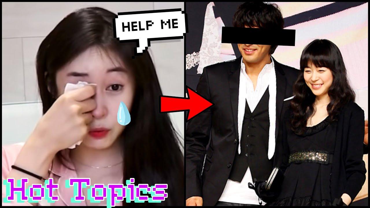 K-Actress Exposes Her SICK Romance Co-Actor / AOA Mina's True Personality? HOT TOPICS