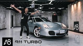 Porsche 911 Turbo (996) | Fast, Reliable & Cheap - Pick 3
