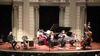 Karsu Dönmez & Paradiso Orchestra - Concertgebouw Amsterdam