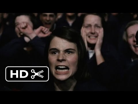 1984 (1/11) Movie CLIP - Two Minutes Hate (1984) HD