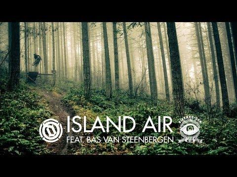 """Bike Mag Exclusive: """"Island Air"""" featuring Bas van Steenbergen"""