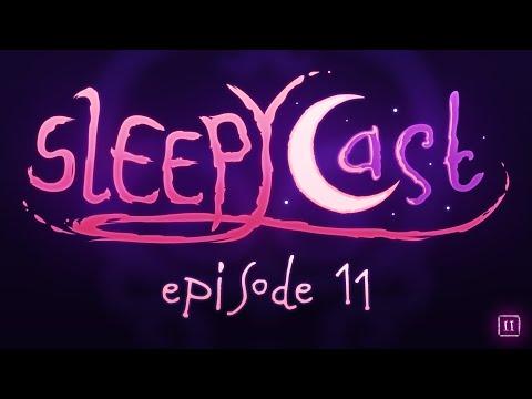 SleepyCast S2:E11 - [The Adventures of Big Dick Rick]