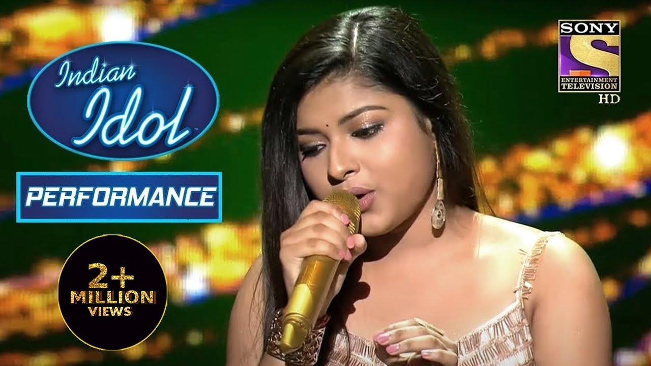 Download Arunita के 'Maar Daala' Performance से हुई Kavita जी Shock   Indian Idol Season 12