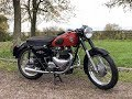 1959 Matchless G12 650cc Twin for Sale