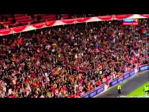 Футболиз YouTube · Длительность: 1 мин42 с
