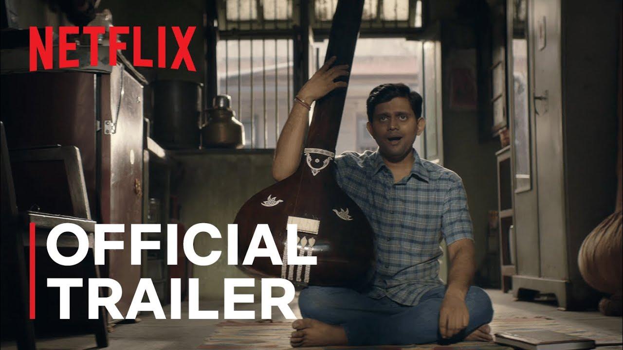 The Disciple Trailer talk - Proud Marathi Film on Indian Classical Music