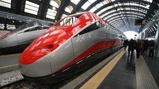 Итальянские Вокзалы