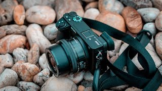 Sony 16-50mm f 3 5-5 6 OSS Initial Review with Sony A6500 Samples 4K