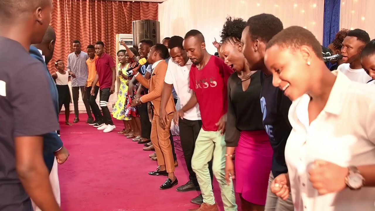 Download Baba Namna gani!! By King David // Vine Church Tanzania
