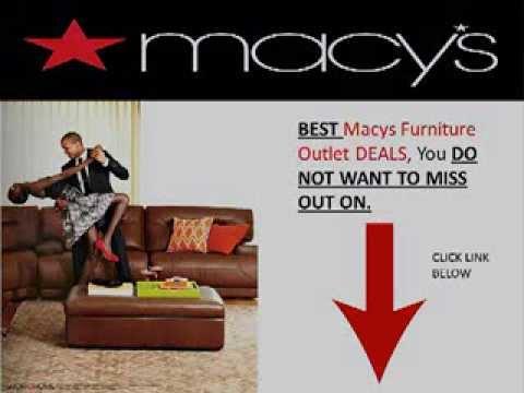 Macys Furniture Outlet Union City