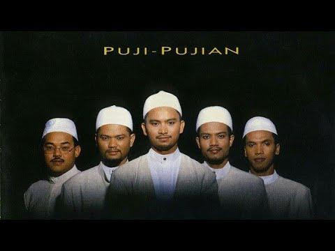 Download RAIHAN - PUJI PUJIAN (1997) full album Mp4 baru