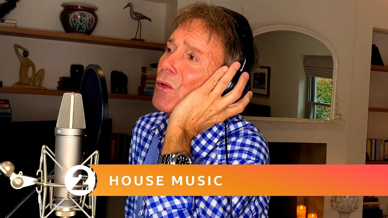 Radio 2 House Music - Sir Cliff Richard with the BBC Concert Orchestra - Falling For You