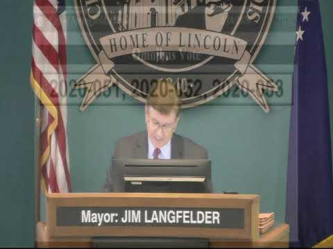 Download Springfield City Council Meeting February 18, 2020