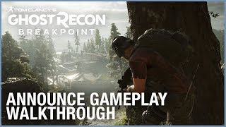 Download Video Tom Clancy's Ghost Recon Breakpoint: 4K Official Gameplay Walkthrough | Ubisoft [NA] MP3 3GP MP4