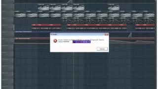 Fl Studio-Müzik Çalışması